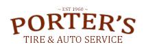 Porter's Tire & Auto Service